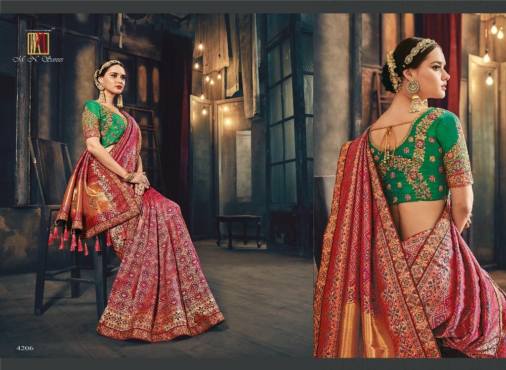 Wedding for banarasi silk sarees online