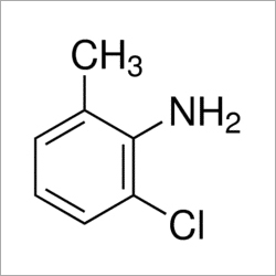 2 CHLORO 6 METHYL ANILINE