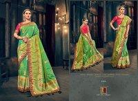 Party wear & wedding for designer sarees