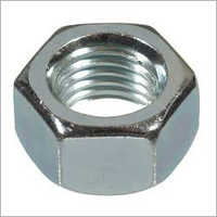 3 mm to 24 mm Cold Forged Nut