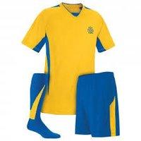 Difffrent sports dress