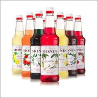 Monin Bar Syrup