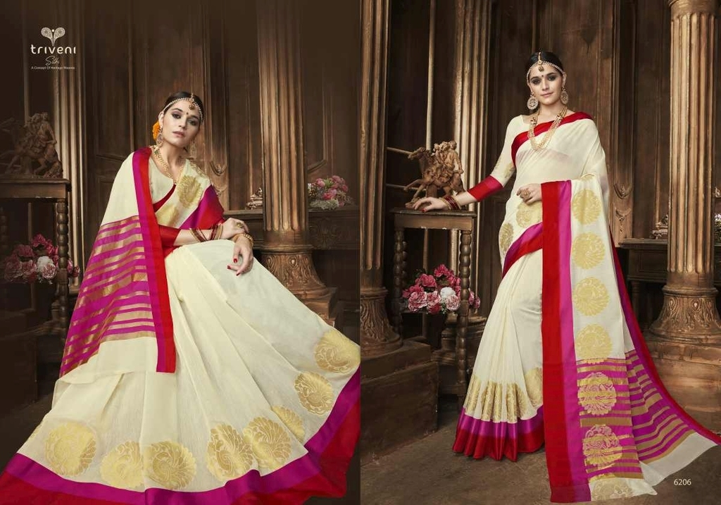 South indian sarees collection