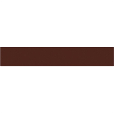 Red Brown Plain