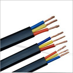 3 Core Submersible Cable