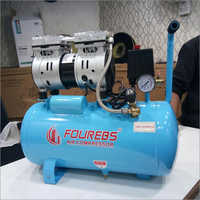 50 Ltr Oil Free Air Compressor