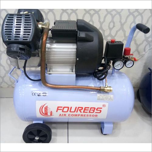 60 Ltr 3 HP Single Phase Air Compressor