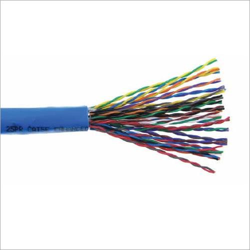 Cat 5E Cables