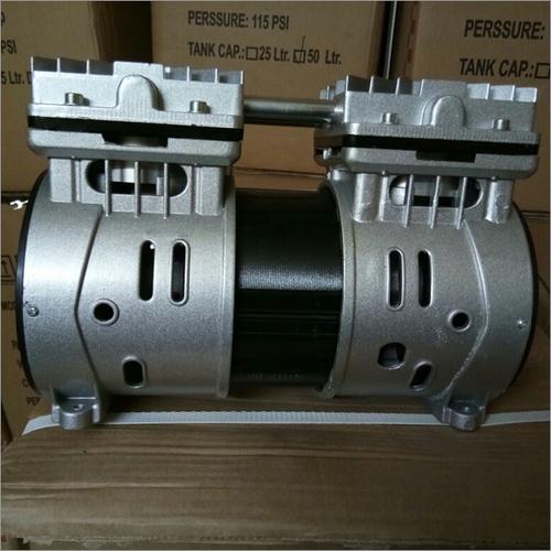 750 Watt Oil free Motor