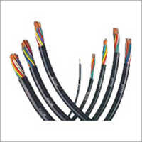 Flexible Copper Cable