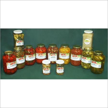 Pickle Murabba Jar