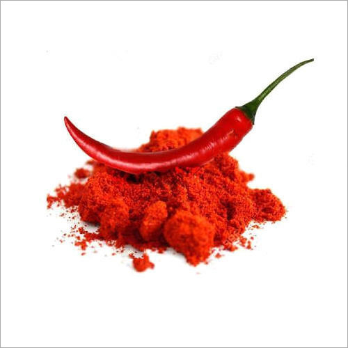 Fresh Red Chili Powder