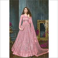 Ladies Designer Anarkali Floor Length Suit