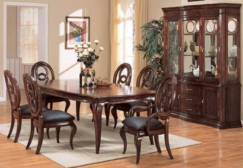 Dining Room Furniture Set