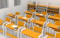 School Wooden Furniture