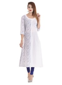 Latest designer kurti kurta for women