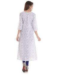 Latest designer kurti kurta for women