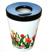 Garbage 20 Ltr Ring (Printed Dustbin)