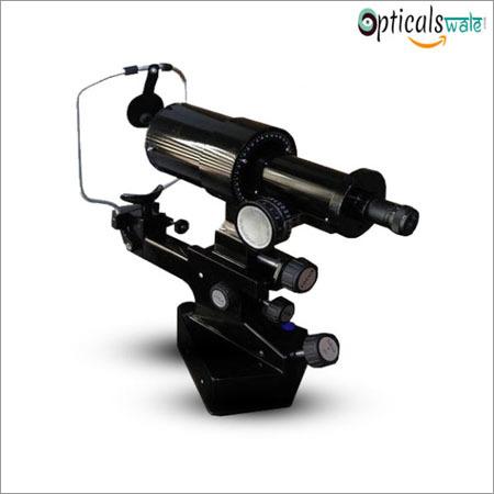 Opthalmic Keratometer