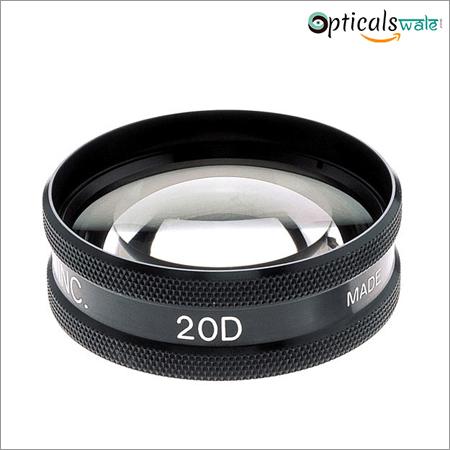 20D Lense