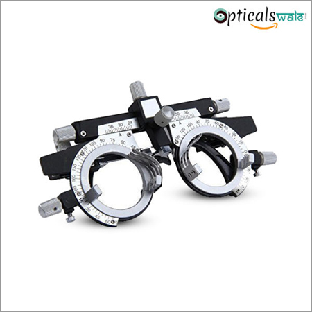 Imported Adjustable Rotating Trial Frame