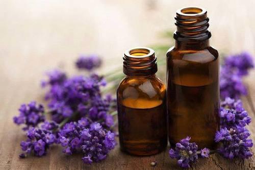 Lavender Attar