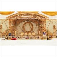 Aashiqi Wedding Mandap