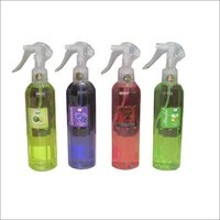 Spray Bottle Perfumes