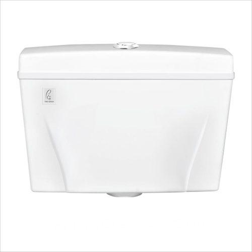Twin Flush Cistern