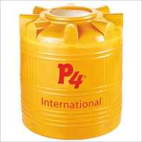 P4 International Plastic Water Tanks
