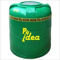 P4 Idea Plastic Water Tanks