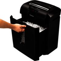 Fellows Paper Shredder