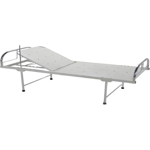 HOSPITAL WARBEN BED WITH BACK REST