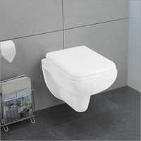 Concealed Toilet