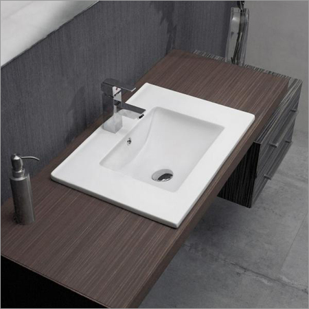 Table Top Designer Wash Basin