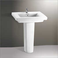 Rado Set Ceramic Wash Basin