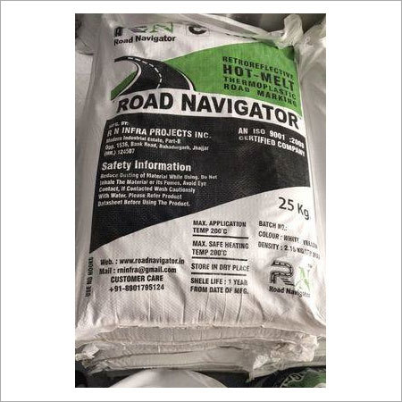 Thermoplast Road Marking Chemical