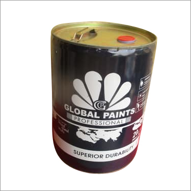 TOP COAT LAQUER(SHEET METAL