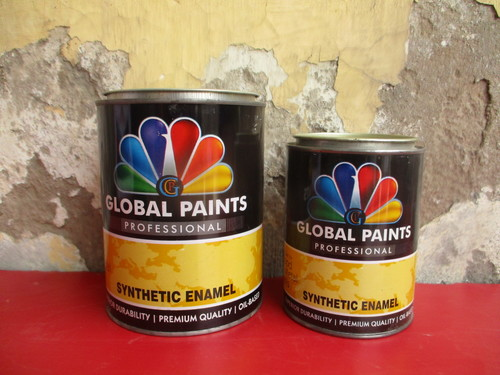 METALIC PAINTS