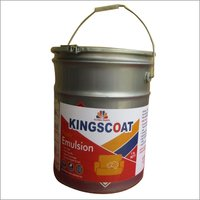 KINGSCOAT PLASTIC EMULSION(INTERIOR)