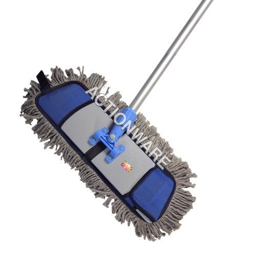 Audi Flate Floor Mop (Aluminum Pipe)