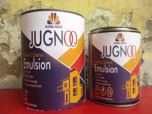 JUGNOO PLASTIC EMULSION(EXTERIOR)