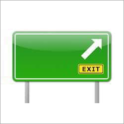 Highway Signages