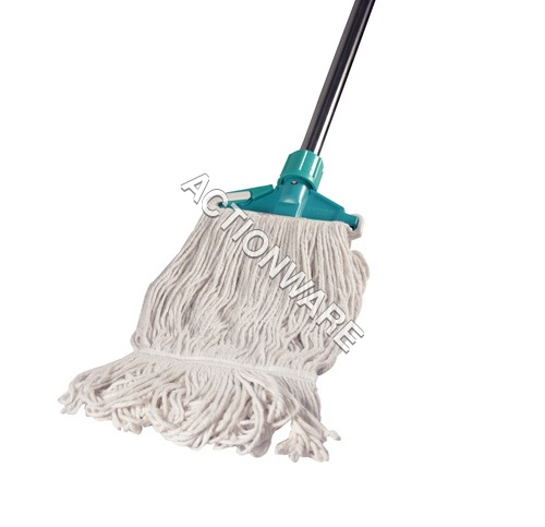 Cat Clip Mop (S.S. Pipe -4 Feet)