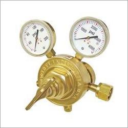 Two Stage Gas Regulator