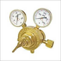 Two Stage Gas Regulator