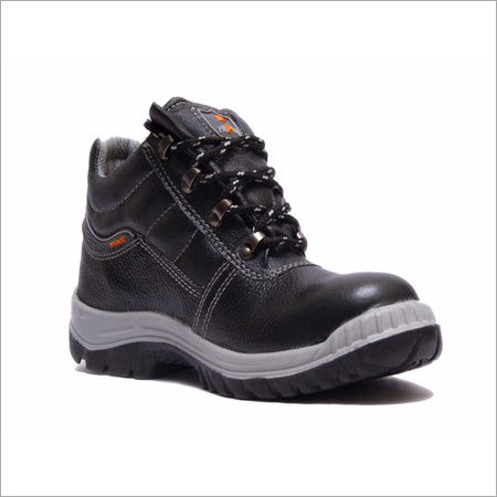 Indusutrial Safety Shoes