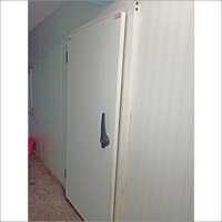 PUF Insulated Hinge Door