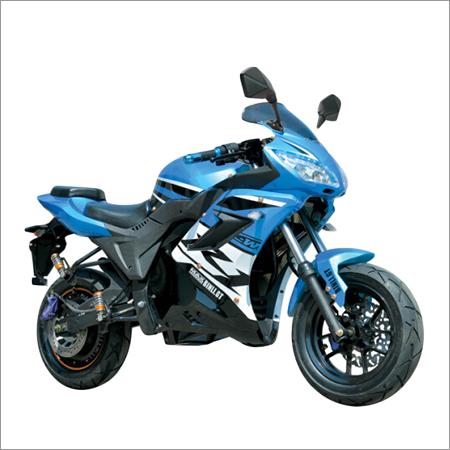 Battery Operated Racing Bike