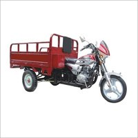 Gasoline Tricycle
